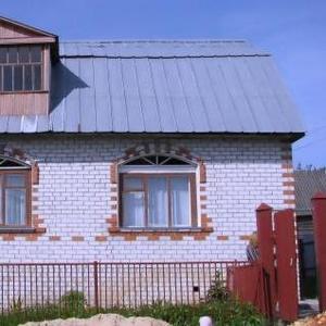 Продается дом в пос.Навля Брянской обл