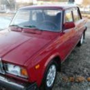 Продам автомобиль ВАЗ  21 074