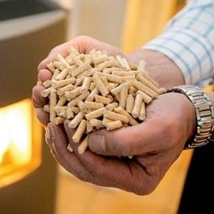 Продажа биокотлов и пеллетов 6мм