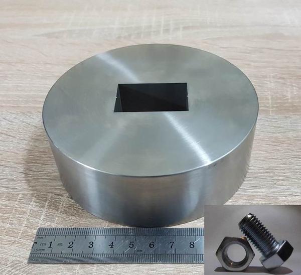 Фильера изготовление. Изготовление фильера из любых марок сталей.