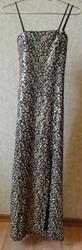 Продам вечернее облегающее платье